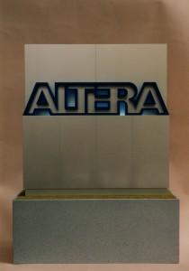 Altera Corp Logo 7-97
