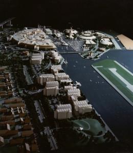 Canary Wharf 02