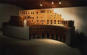 Caro Retrospective Trajan Market Rome 02