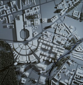Downtown Berlin Competition 001