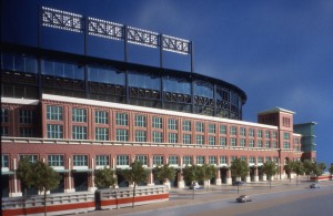 Giants Stadium - HOK 001