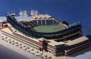 Giants Stadium - HOK 002