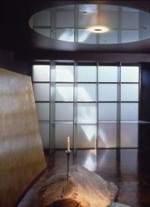 Mercer Chapel Candlestick 002