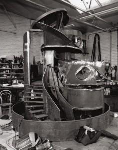 Rotonda Piece 10-91 002