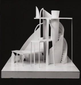 Rotonda Piece 10-91 003m W