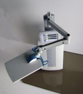 Scanner Model 1