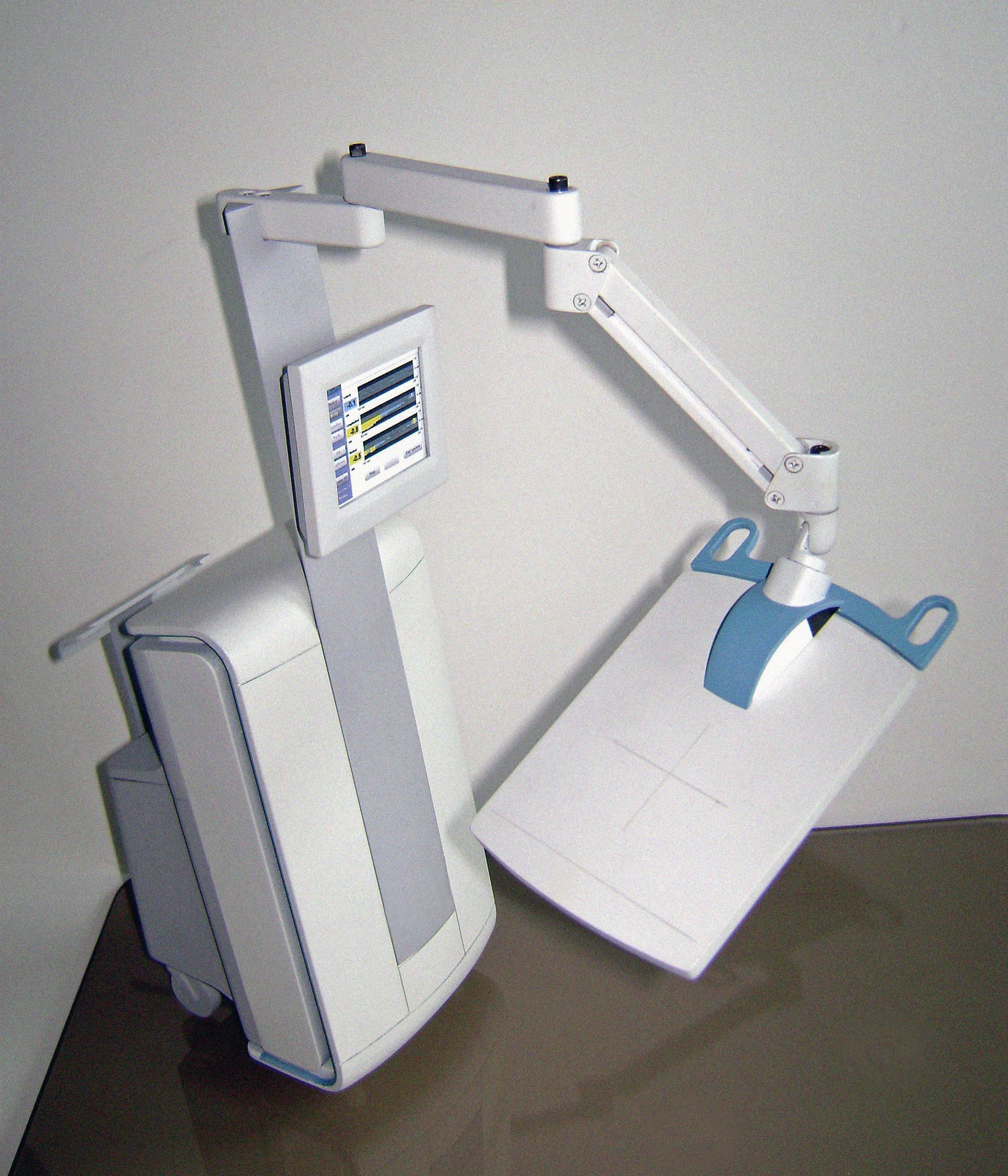 Scanner Model 3